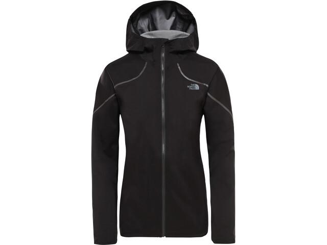 The North Face Flight Jacket Women tnf black